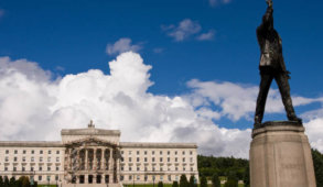 Brexit news, United Kingdom news, Northern Ireland news, Sinn Fein news, DUP news, Brexit negotiations news, status of Northern Ireland post Brexit news, EU latest news, Good Friday Agreement news, Theresa May news