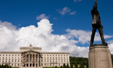 Will Northern Ireland Pay a Heavy Price for Brexit?