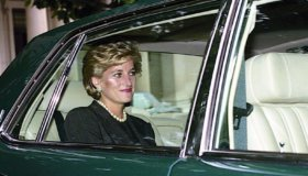20 Years After Diana, Princess of Wales