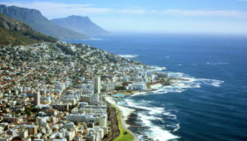 Is Retirement Tourism the Answer to South Africa's Economic Growth?