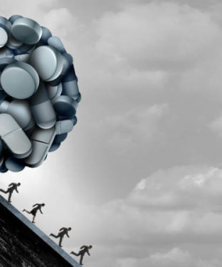 Barriers to Treating Opioid Addiction