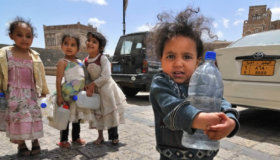 Cholera and Collapse of Governance in Yemen