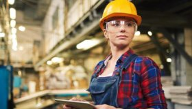 The Future of Factory Workers
