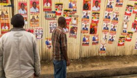 Kenyan Elections: The Most Hotly Contested Since Independence