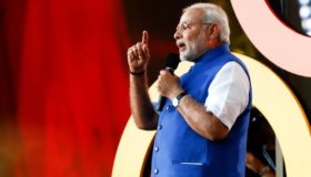 India and Israel Do Not Share an Ideological Affinity