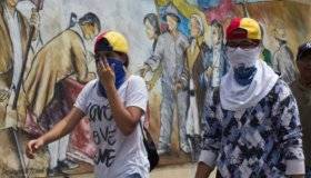 How Venezuela Could Find a Way Out of Chaos
