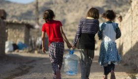 The Genocide of Yazidis is Not Over