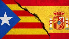 Is Spain About to Break Up?