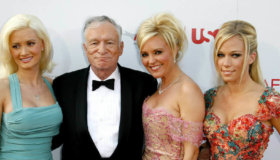 Hugh Hefner: The Playboy with a Cause