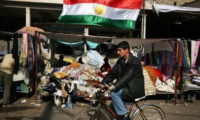 Independence is the Last Option for the Kurds