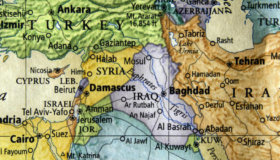 Are New Middle Eastern Alliances Reshaping the Region?