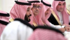 Behind Saudi Arabia's Islamic Military Alliance