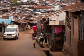 Mudslides in Sierra Leone: Learning to Mourn, But Not to Prevent