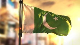 Pakistan in Challenging Times