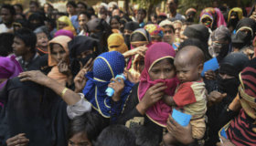 Rohingya: A Textbook Example of Ethnic Cleansing