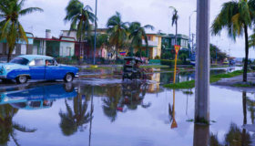 The Caribbean Needs Better Access to Information to Get Ahead of Climate Change