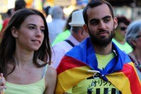 What Next for Spain and Catalonia?