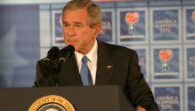 "The Daily Devil's Dictionary: Bush Defines ""Moral Clarity"""