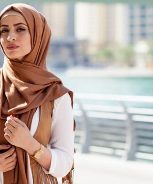 Get Ready To Be Inspired By These Successful Muslim Women