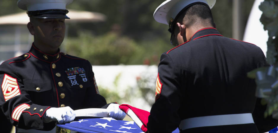 Fallen US soldiers news, US soldiers killed in Niger news, Myeshia Johnson news, Myeshia Johnson interview, La David Johnson death, Donald Trump call with Gold Star widow news, Frederica Wilson Florida news, John Kelly defends Trump news, John Kelly son death, latest US news