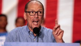 "The Daily Devil's Dictionary: Tom Perez Defines ""Accomplishment"""