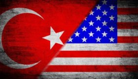US-Turkey Fallout: A Fight for Basic Freedoms