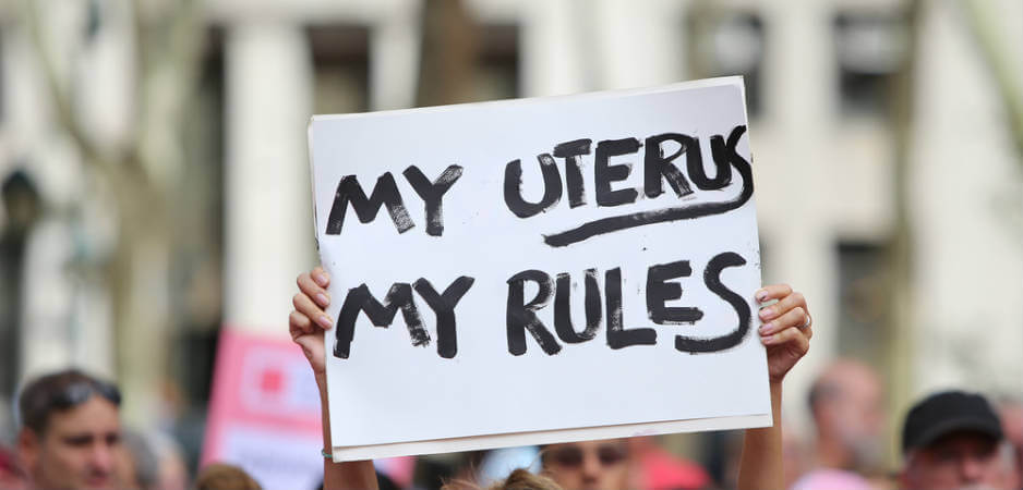 migrant wins right to abortion in United States, D.C. Court of Appeals, ACLU pro-choice, pro-choice activists, pro-life groups US, Texas abortion laws, access to safe abortion in America, US health care, woman's rights in America, US latest news, Vice News