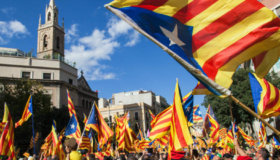 The Future of Spain's Territorial Integrity