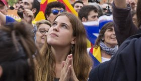 Unrest and Uncertainty to Continue in Catalonia