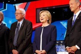 Donna Brazile, Hillary Clinton, Donald Trump, Bernie Sanders, Trump news, Clinton news, US politics, American politics, US news, American news
