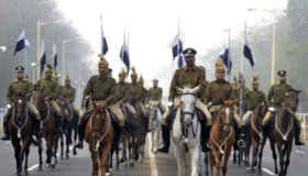 Modernizing India's Police Force