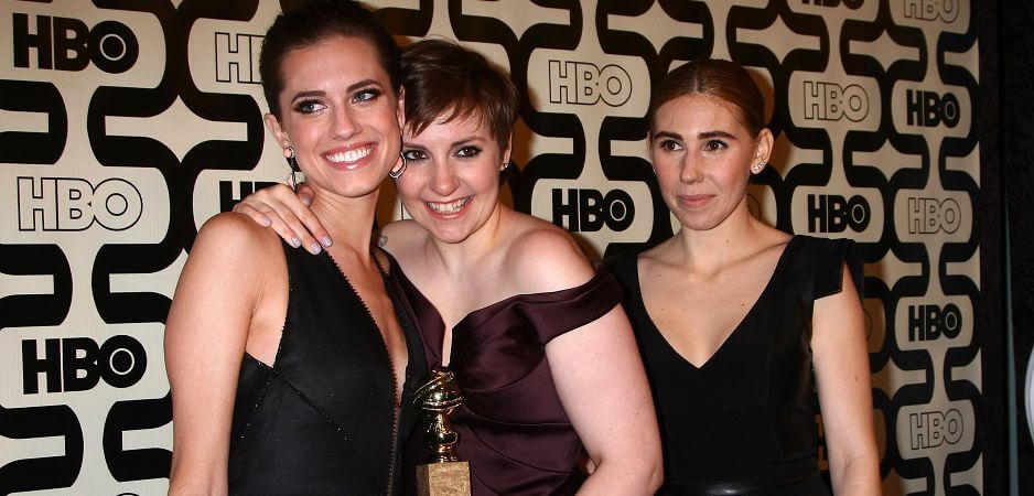 Lena Dunham news, Zinzi Clemmons, Arwa Mahdawi, hipster racism, hipster origin, hipster, what is a hipster, entertainment news, film news, celebrity news