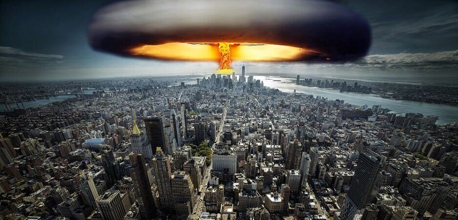 Nuclear weapons, NPT, nuclear non-proliferation, nuclear war, North Korea, North Korean news, Korea news, Donald Trump news, USA news today, US news