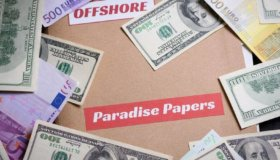"The Daily Devil's Dictionary: Paradise Papers Define ""Transparency"""
