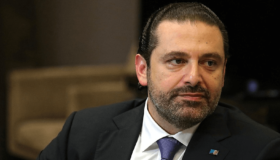The Moment of Truth for Lebanon's Saad Hariri