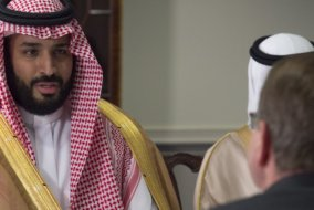 "The Daily Devil's Dictionary: Saudi Arabia's ""Sources of Legitimacy"""