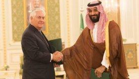Saudi Purge Is Just the Start