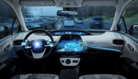 Why AI Is Tipping the Scales in the Development of Self-Driving Cars
