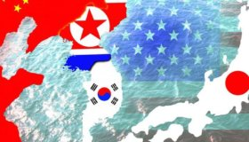 The World This Week: China-South Korea Rapprochement Derails Trump's Asia Trip