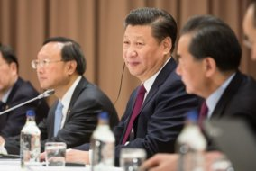 Will President Xi Jinping Let Markets Decide China's Future?