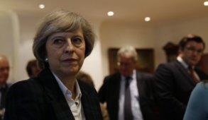 Theresa May news, Britain news, British news, UK news, EU news, European Union news, Brexit news, Brexit latest news, Europe latest news, Brexit in 2018