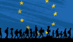 Europe: The Only Way Is Forward and Together