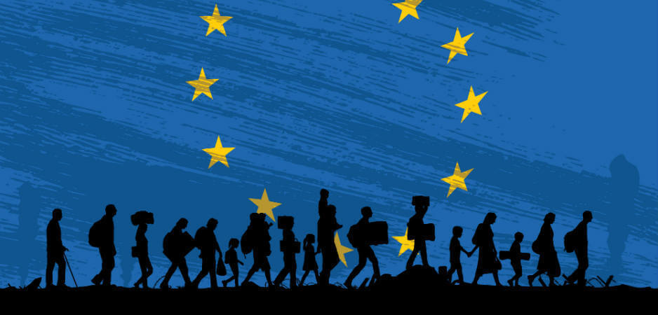 Dimitris Avramopoulos, EU commissioner for migration, Europe migrant crisis, Greece migrants, EU borders, ISIS operatives Europe, Donald Trump news, Europe latest news, Libya human trafficking, refugee routes into Europe