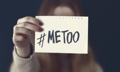 #MeToo: Breaking the Silence