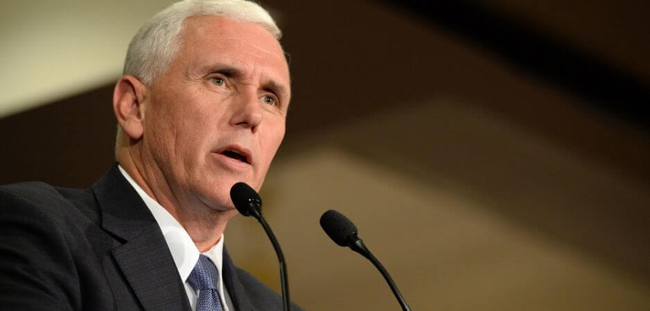 Mike Pence news, Mike Pence latest news, US news, USA news, USA today, American news, Trump news, Donald Trump news, Jerusalem news, Israel news