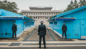 What Does It Take to Escape North Korea?