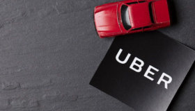 Uber's Data Breach: Can the Company Course-Correct?