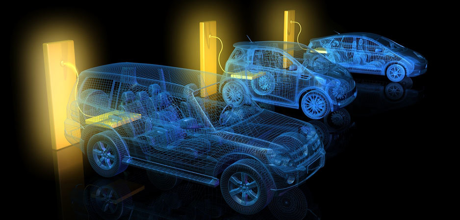 Electric cars, electric vehicle industry, car automakers, US carmakers, US automakers, business news, car news, auto news, automakers, world news