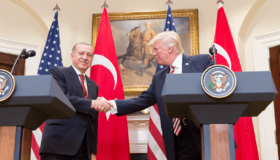 US-Turkey Relations: Friction Is the New Normal