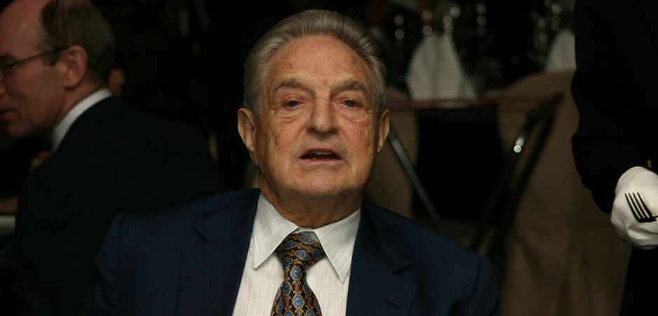 George Soros, billionaires, Davos 2018, Davos, World Economic Forum, WEF summit, Facebook, Google, Trump news, Donald Trump news